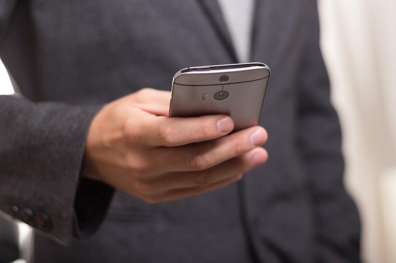 l'alerte SMS : ou outil puissant de communication